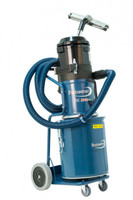 Dustcontrol DC 2900a eco Single Phase Dust Extractor - 121015