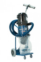 Dustcontrol DC 2900c eco Single Phase Dust Extractor - 120015