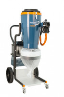 Dustcontrol Tromb 400L Single Phase Dust Extractor - 161532