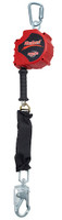 Protecta Rebel™ 6 Ft. Cable Self Retracting Lifeline - 3590015