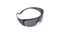 3M SecureFit SF602SGAF Grey Scotchgard Anti-fog lens 20 ea/case