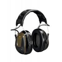 3M PELTOR ProTac Hunter (Slim) Headset Green Headband MT13H222A