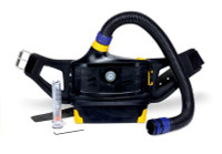 3M™ Versaflo™ Powered Air Purifying Respirator Heavy Duty Assembly TR-813N/94246(AAD), 1 EA/Case