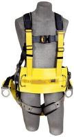 3M DBI-SALA  ExoFit Derrick Harness 1100302 Large