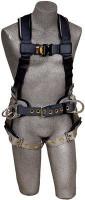 3M DBI-SALA  ExoFit Iron Worker's Harness 1100532 Large