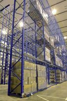 3M DBI-SALA  Sinco Rack Guard Net 4101551