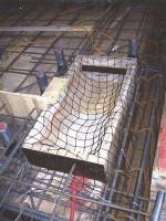 3M DBI-SALA  Sinco Pour-In-Place Net 4102002