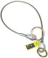 3M DBI-SALA  Cable Tie-Off Adaptor 5900552