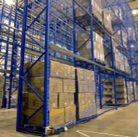 3M DBI-SALA  Sinco Rack Guard Net 4101550