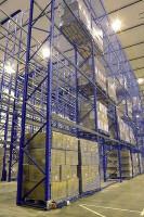 3M DBI-SALA  Sinco Rack Guard Net 4101554