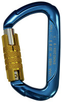 3M DBI-SALA  Rollgliss Technical Rescue Offset D Rescue Karabiner 8700200 Small