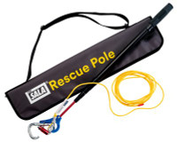 3M DBI-SALA  Rescue Pole 8900299, Black