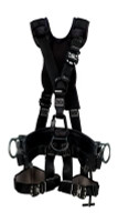 3M DBI-SALA  ExoFit NEX Lineman Suspension Harness with 2D Belt 1113560 Small