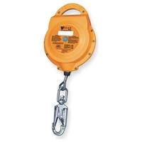 Miller 30 ft. Titan Cable Self-Retracting Lifeline TR30-Z7/30FT