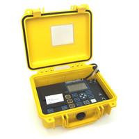 Omni-Guard IV Manometer / Omni-Guard 4 Differential Pressure Recorder