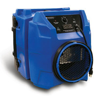 Abatement Technologies Predator 600 Portable Air Scrubber (200cfm-600cfm) [Free Shipping!!]