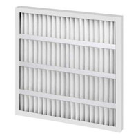 "16""x16""x2"" Pleat Filter 12/case"