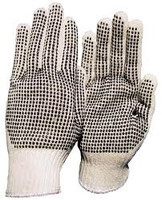 Standard String Dot Gloves-Dozen