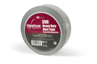 "Nashua 396 2"" Silver 10 mil Multi-Purpose Duct Tape"