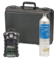 MSA ALTAIR 4X Multigas Detector & Calibration Kit - 10110488