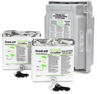Fendall 2000 Sterile Saline Refill Cartridges