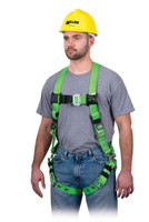 Miller Revolution Vinyl Coated Harness [Configure Options]