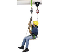 Miller Series 70 Universal Rescue System 25-ft - 125-ft