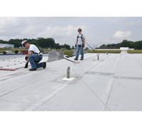 Miller ShockFusion Horizontal Lifeline Roof System & Kits
