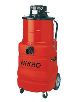 Nikro 15 Gallon HEPA Vacuum (Wet/Dry) PW15110