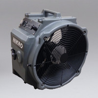 Nikro Axial Fan Air Mover 862290