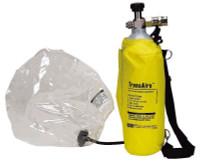 MSA TransAire Escape Respirator - 5 Minute / 10 Minute