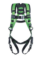 Miller Revolution Construction Harness [Configure Options]