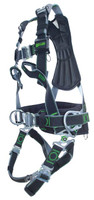 Miller Revolution Tower Climbing Harness [Configure Options]