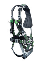Miller Revolution Derrick-Oil Rig Harnesses [Configure Options]
