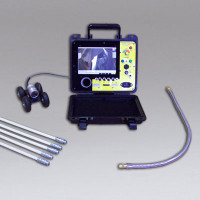 Nikro- 862081 - Inspection System with SD Recorder