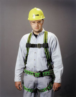 Miller DuraFlex Stretchable Construction Harness [Configure Options]