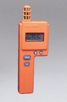 HT-3000 THERMOHYGROMETER WITH GPP