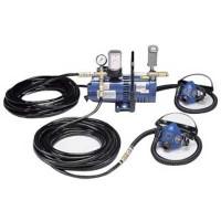 Allegro Half Mask Low Pressure Supplied Air Respirator