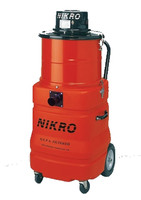 Nikro 15 Gallon Wet/Dry HEPA Lead Vacuum LVW15