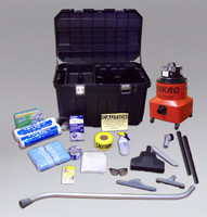 Nikro Lead RRP Compliance Kit #2 - INCLUDES 10 Gal. HEPA VACUUM