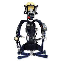 Survivair Panther Industrial SCBA 60 Min w/Carbon Tank [499121]