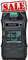 MSA Altair 5X Multi-Gas Detector Mono-Chrome Industrial Kit & Probe 10116926 - SALE