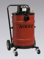 Nikro 20 Gallon Wet/Dry Vacuum - WC20110