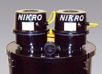 Nikro Dual 55 Gallon Drum Adaptor Kit - 862148