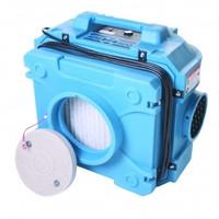 DriEaz DefendAir HEPA 500 Air Scrubber [250-500CFM]