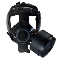 MSA Millennium CBRN / Riot Control Gas Mask [S, M, L]