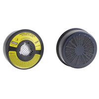 MSA Advantage 1000 Riot Control Canisters - 817590 - 6/Box