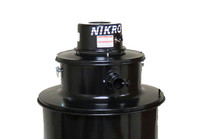 Nikro 55 Gallon Dry HEPA Vacuum - Drum Adaptor Kit - 860240