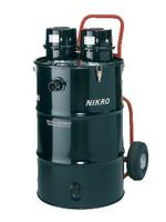 Nikro 55 Gallon Dual Motor HEPA Vacuum (Dry) HD55230