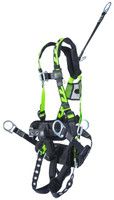 Miller AirCore Oil & Gas Harness [Configure Options]